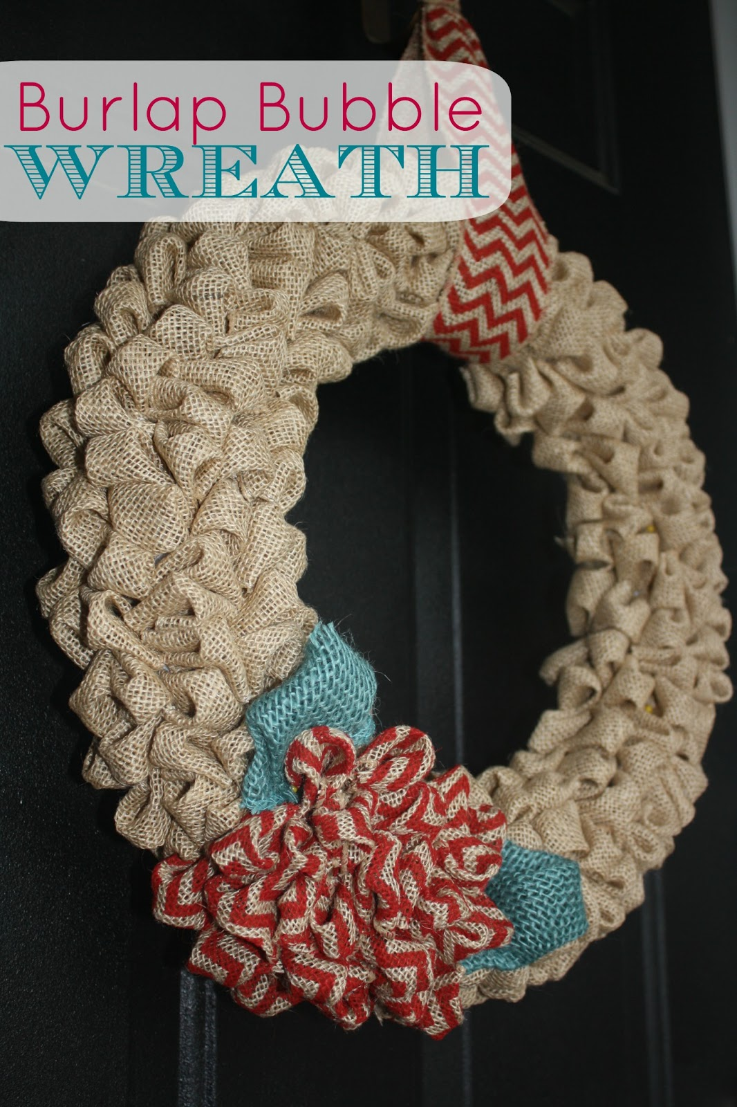 Image via: Etsy – Dog Lovers Burlap Wreath – Loves House of Burlap. Making Animal Crafts for Dog Lovers and Cat Lovers. To add an animal theme to the burlap deco mesh wreath, create a big bow or attach several bows to make a bigger one with the pet themed ribbon and attach it to the bottom part of the wreath.