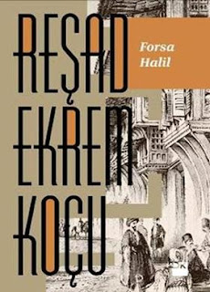 Reşad Ekrem Koçu - Forsa Halil