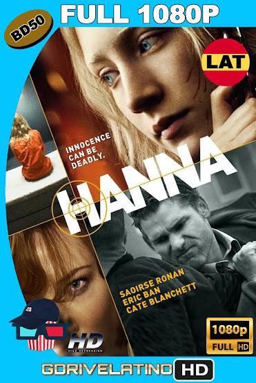 Hanna (2011) BD50 FULL 1080p Latino-Ingles ISO