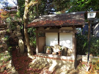 龍尾寺 地蔵菩薩