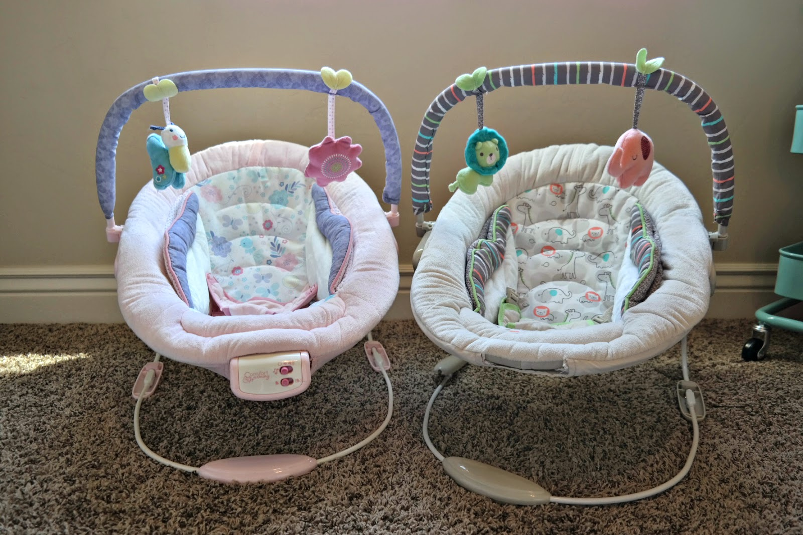 Bouncy Chair Craft Remedy 8 Baby Products I Couldn 39t Live Without Dr