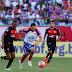 Bahia e Vitória ficam no empate no segundo clássico Ba-Vi da temporada
