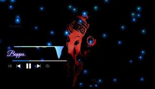 Dhol - DJ Marathi Song Ganpanti Bappa Status