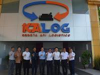 PT Kereta Api Logistik - Recruitment For Sales and Marketing Container SPV KAI Group May 2017