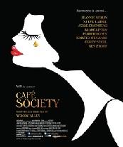 Sinopsis Film CAFE SOCIETY (2016)