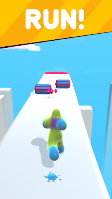 BLOB RUNNER 3D (MOD, UNLIMITED MONEY) APK FOR ANDROID
