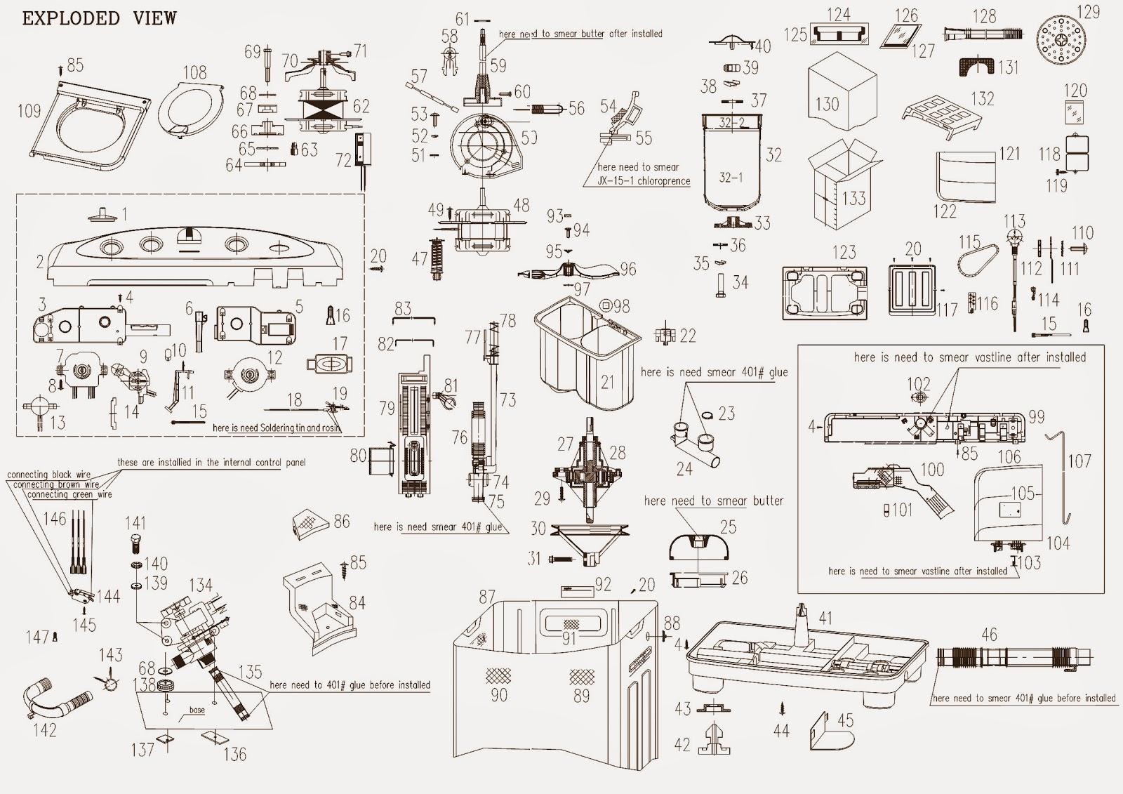 washing machine motor wiring diagram 3 phase 9 leads electro help sanyo sw 7010t 7010tp