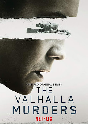 Brot (The Valhalla Murders) (TV Series) S01 DVD HD Dual Latino + Sub 2DVD