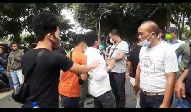 Ketua KAMI Medan Ditangkap Polisi, Ini Jawaban Syahganda
