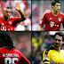 Os jogadores mais caros da história do Bayern