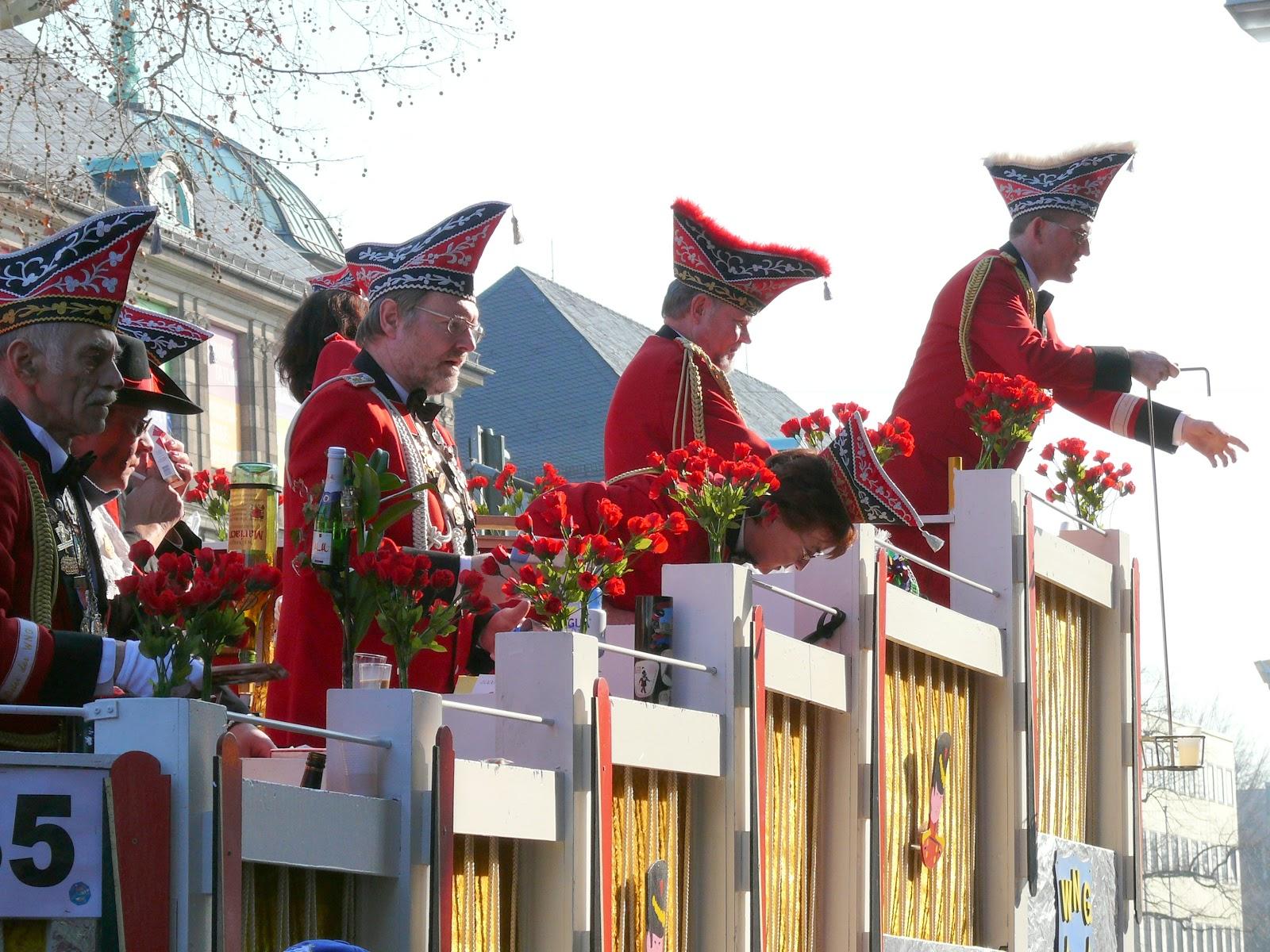 Karneval Wiesbaden