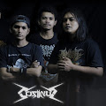 Band Metal Asal Karawang 'Cosinuz' Rilis Album Perdana