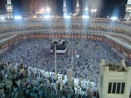 Ibadah Haji di Makkah