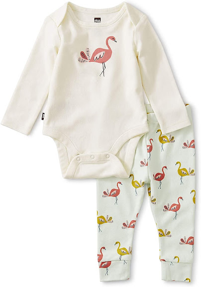 Good Quality Unique Baby Girl Clothes