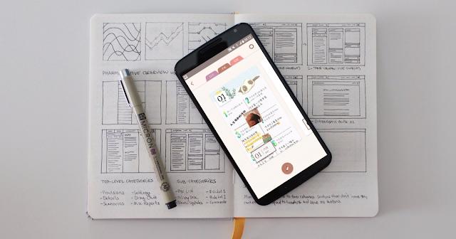 Mori手帳:手機重現手帳創作,輕鬆製作生活感手帳日記可匯出