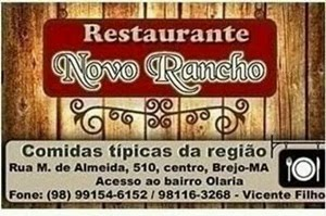 Rest. Novo Rancho