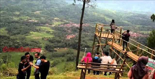 Wisata Kuningan Jawa Barat