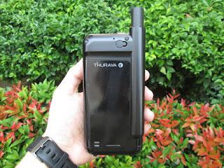Satelit Thuraya SatSleeve+ Untuk Smartphone IOS dan Android