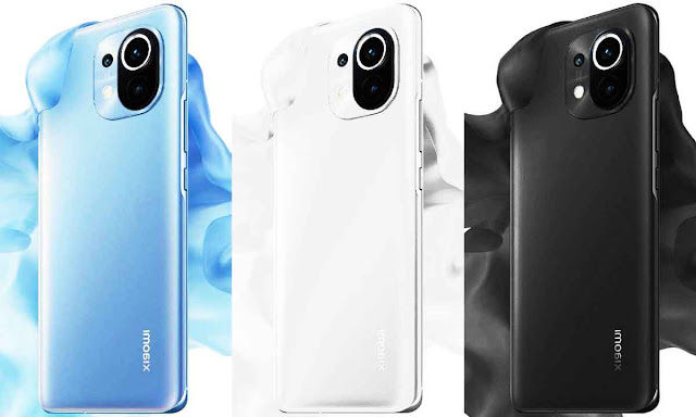 رسميًا سعر ومواصفات هاتف شاومي مي 11 – Xiaomi Mi 11
