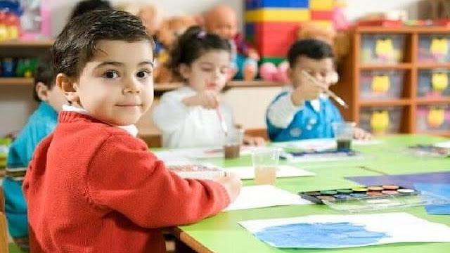 رابط التقديم لرياض الأطفال جميع محافظات مصر
