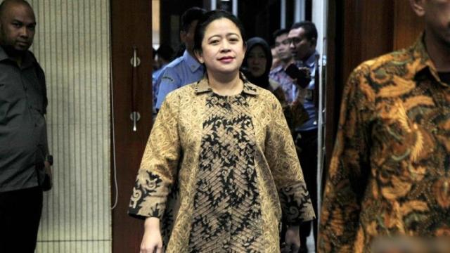 Harta Ketua DPR Puan Maharani Naik Drastis di Masa Pandemi