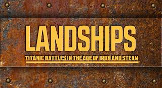 Landships Logo