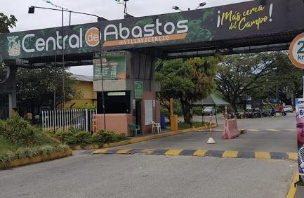 Atacan con arma blanca a mujer de 18 años en la central de Abastos de Villavicencio