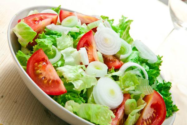 Almuerzos sanos saludables y rapidos - Almuerzo rapido y facil ...