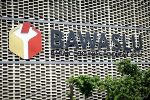 Laporkan 73.714 Kesalahan Input Situng KPU, Relawan IT BPN Desak Bawaslu Hentikan Situng KPU