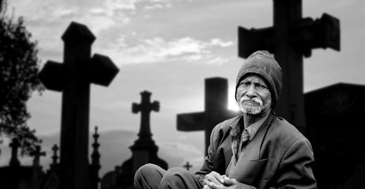 There Is Nothing More Difficult Than Losing A Loved One, Here Are The Tips Of An Old Man To Mourn