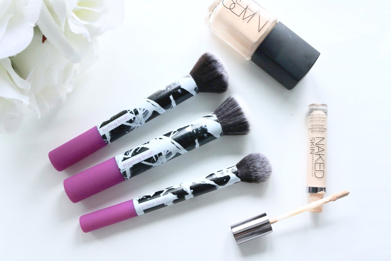 Real Techniques Your Picks Set Berlin Beauty Review