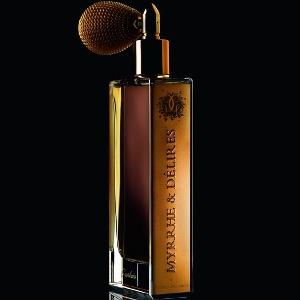 Délires Le ParfumMyrrhe Et Critique De tQhdCxsr
