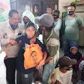 H. Aep Bakal Bangun Rumah Singgah Disabilitas
