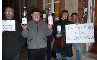 Mardi soir Arte Main basse l'eau documentaire d'actualité pour élus Seine-Eure