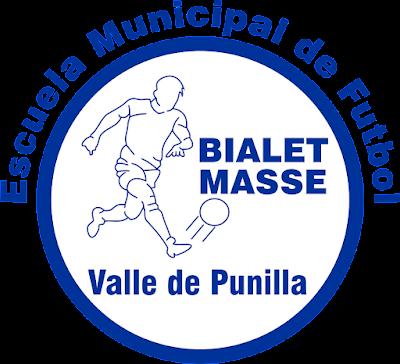 ESCUELA MUNICIPAL DEL FUTBOL (BIALET MASSÉ)