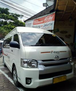 Travel Cirebon Bandung