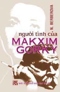Người Tình Của Marxim Gorky - N. Berberova