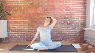 5 yin yoga poses for the throat chakra  yoga with kassandra