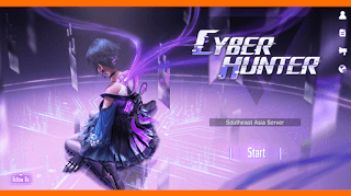 Review Cyber Hunter