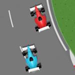 لعبة سيارات صغيرة