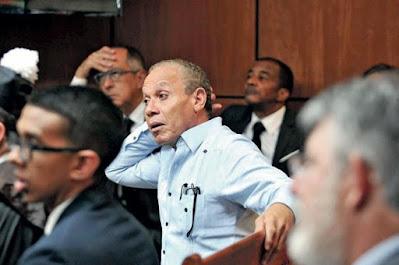 Aplazan para el próximo jueves audiencia caso Odebrecht por muerte del hijo de Rondón   @EntreJerez