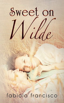 Sweet on Wilde by Fabiola Francisco book cover