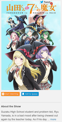 http://www.crunchyroll.com/yamada-kun-and-the-seven-witches