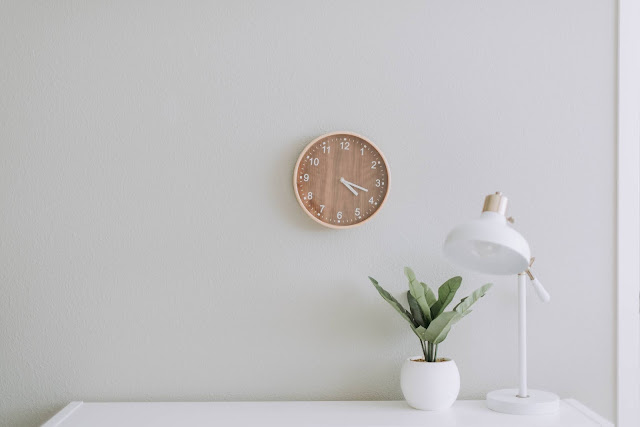 Value of time in minimalism