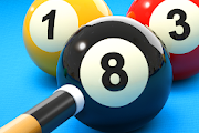 8 Ball Pool 4.7.7 Mod Apk Garis Panjang & Bisa Login FB