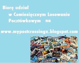 http://mypostcrossingx.blogspot.com/2016/01/comiesieczne-losowanie-pocztowkowe.html#comment-form