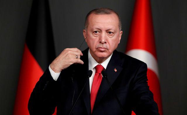 Πώς διαβάζει την Ιστορία ο Ερντογάν;