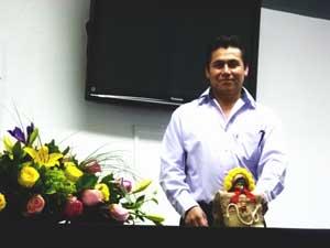 Sobre Javier Torres Aguilar, autor del blog Buenos escritos