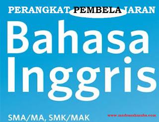 File Pendidikan FREE DOWNLOAD RPP BAHASA INGGRIS KLS X K-13 REVISI (perangkat pembelajaran lengkap)