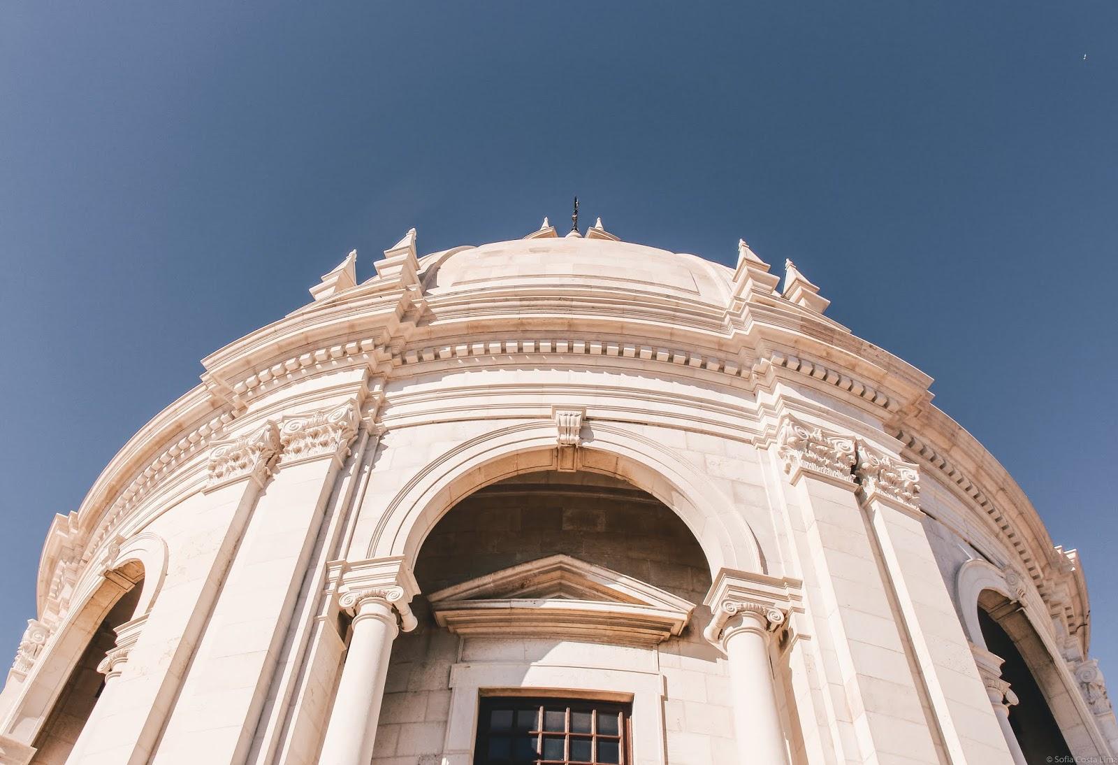 Panteão Nacional - Lisboa